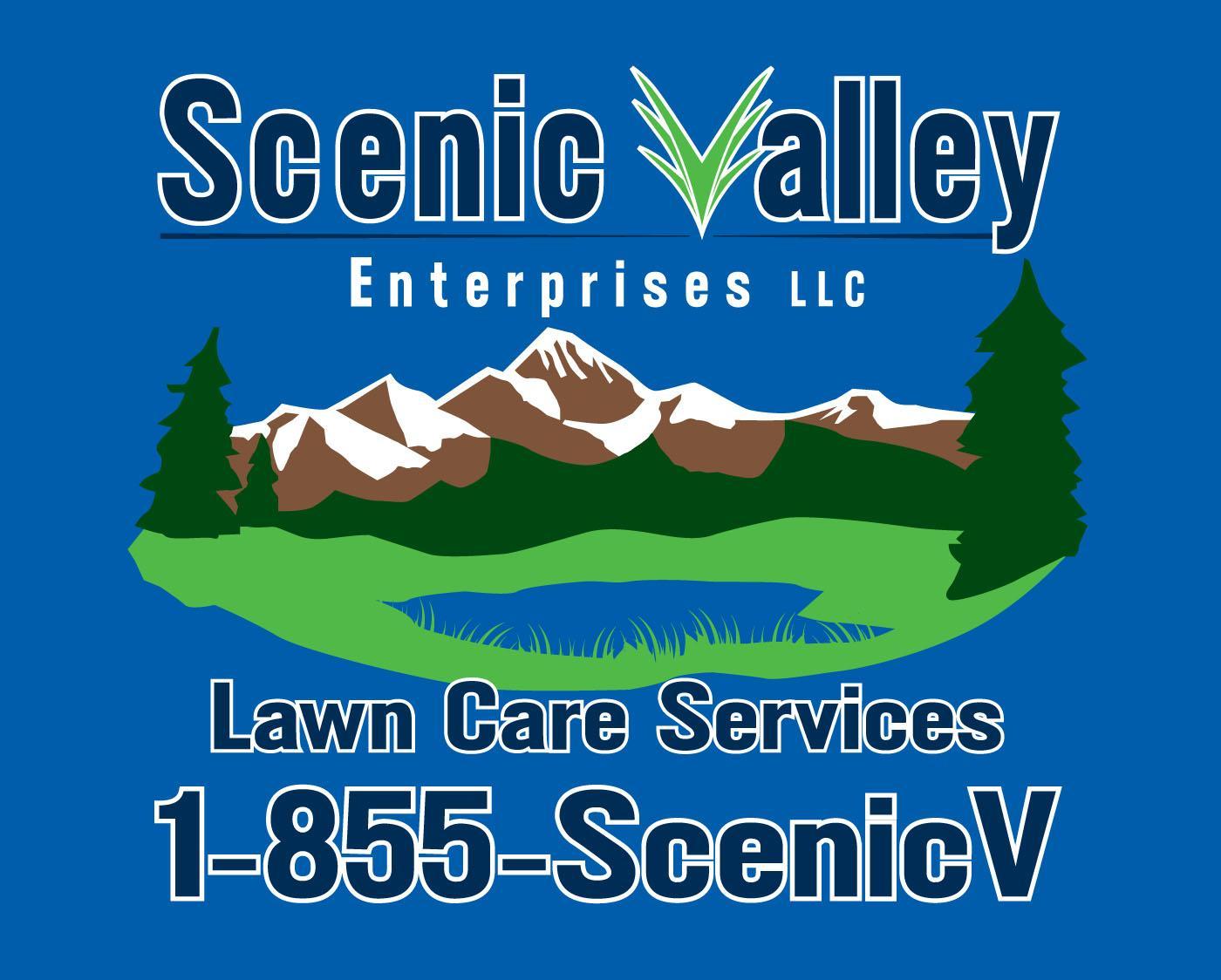 Scenic Valley Log